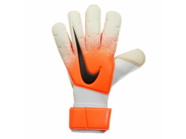 Nike grip 3 oranje keepershandschoenen