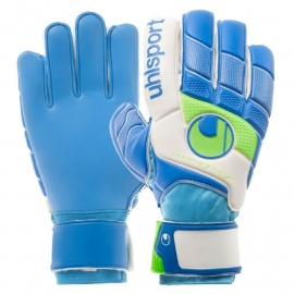 Uhlsport Keepershandschoenen Fangmachine soft blue