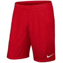 Nike Laser woven rode short