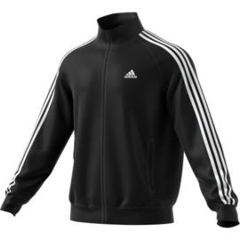 Zwarte essential Adidas trainingsjas