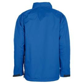 Blauw All weather jack van Hummel
