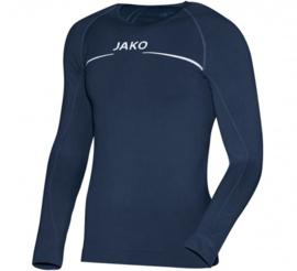 Donkerblauw thermoshirt Jako