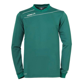 Uhlsport sweater groen