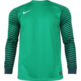 junior Groen Nike Keepersshirt
