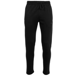Zwarte kinder joggingbroek van Hummel