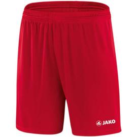 Rode Jako voetbalbroek  junior