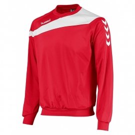 Hummel Elite sweater rood kind
