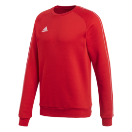Adidas sweater rood Core 18
