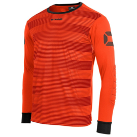 Stanno keepersshirt Tivoli senior oranje