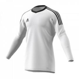 Wit keepersshirt Adidas Revigo 2017