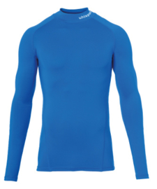 Blauw thermoshirt Uhlsport