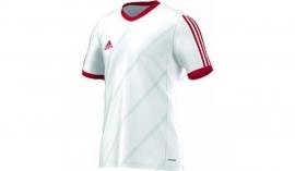 Adidas Tabe 14 wit shirt
