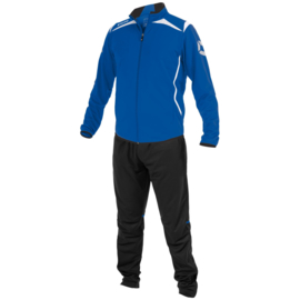 Blauw trainingspak junior Stanno