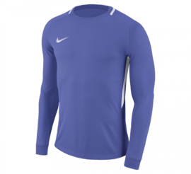 Paars Nike keepersshirt