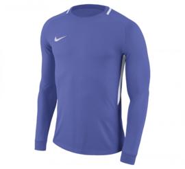 Paars Nike keepersshirt
