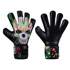 Keepershandschoenen Elite Calavera met en zonder Fingersave