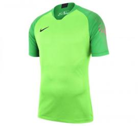 Groen Nike keepershirt Gardien korte mouw