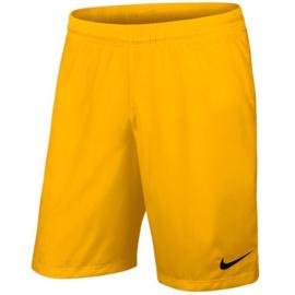 Nike Laser woven gele short