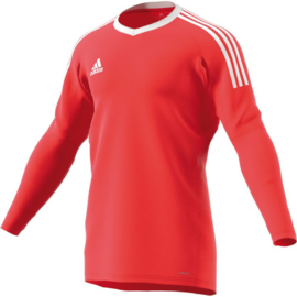 Junior keepersshirt Adidas Revigo 2017 - 2018 rood