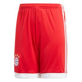 Rode Bayern München korte broek