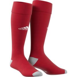 Rode Adidas Sokken