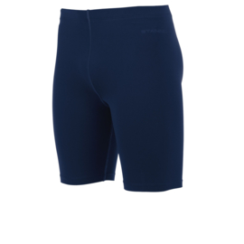 Tight short / slidingbroek Stanno blauw