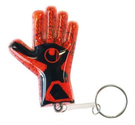 Sleutelhanger keepershandschoen