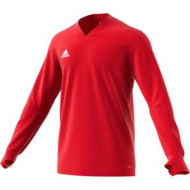 V Hals Rode Adidas condivo 18 trui sweater