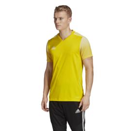 Adidas Regista 20 geel shirt