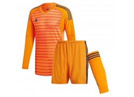 Oranje Adidas keepershirt of keeperstenue 2018  Adipro.