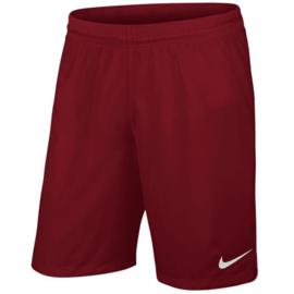Nike Laser woven bordeaux short