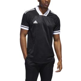 Adidas Condivo 20 Zwart shirt