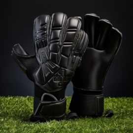 One Glove keepershandschoenen Black Out