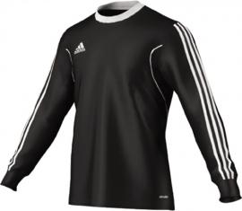 Adidas Squad shirt zwart