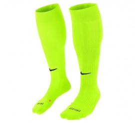 Felgele Nike voetbalsokken