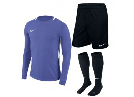 Paars  Nike keeperstenue junior