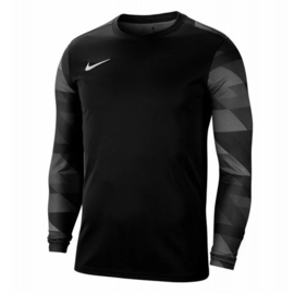 Zwart  Nike keepersshirt junior Park