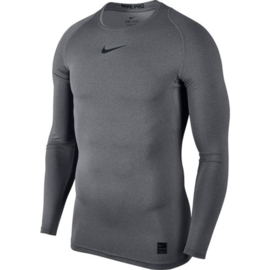 Grijs Nike thermoshirt