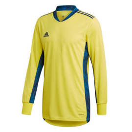 Adidas Adipro 20 Geel keepersshirt  junior
