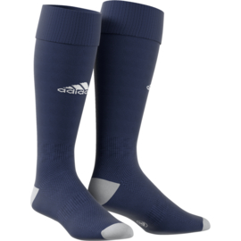 Donkerblauwe Adidas sokken