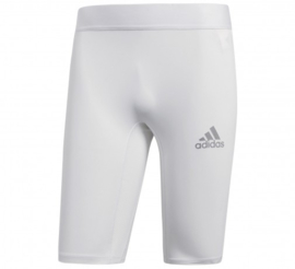 Witte slidingbroek van Adidas junior