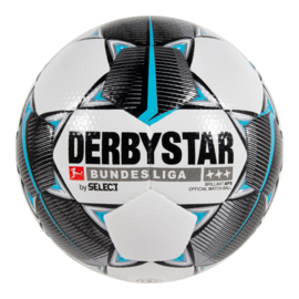 Bundesliga voetbal Derbystar 2019 - 2020