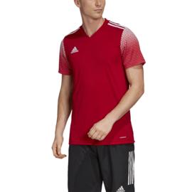 Adidas Regista 20 rood shirt