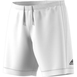 Witte voetbalbroek Adidas Squad