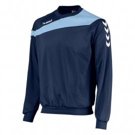 Hummel Elite sweater donkerblauw