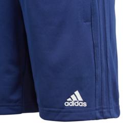 Korte broek Adidas blauw junior