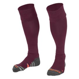 Maroon Stanno sokken