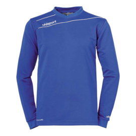 Uhlsport sweater blauw