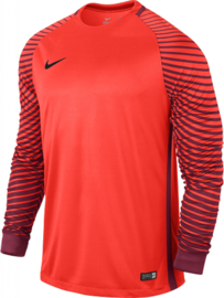 Rood Nike keepersshirt