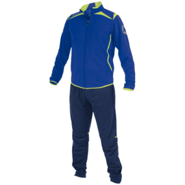 Blauw senior trainingspak Stanno